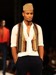 theplanetofthecool:    Alex Ekubo for Kelechi Odu