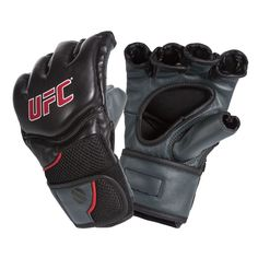 UFC Performance MMA Gloves Mixed Martial Arts Grappling c14883p