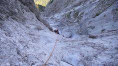 "Hohe Munde ""Grieslehnrinne"" 5-, 1500hm | bergstille.de Mount Everest, Snow, Mountains, Nature, Travel, Outdoor, Outdoors, Naturaleza, Viajes"