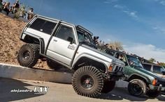 Patrol Gr, Nissan 4x4, Rolling Coal, Cherokee Sport, Nissan Patrol, Four Wheel Drive, Old Trucks, Survival Gear, Cars And Motorcycles