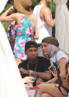 "Kylie Jenner Reportedly Split With Tyga Because ""He Was Lying Repeatedly To Her Face"""