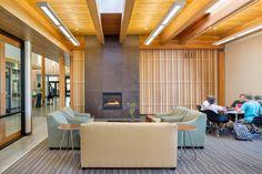 Cascades Academy, Central Oregon Campus / Hennebery Eddy Architects Cascades Academy of Central Oregon Campus / Hennebery Eddy Architects – Plataforma Arquitectura