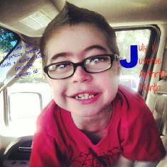 July is Juvenile Arthritis Month! Kids get Arthritis too!!
