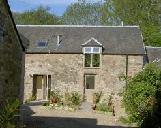 Meikle Trochry Mill Cottages - Two lovely, 1 bedroom holiday cottages located in…