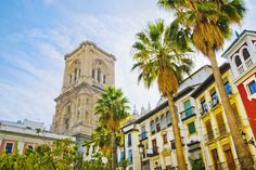 Day Trips From Seville: Andalusia
