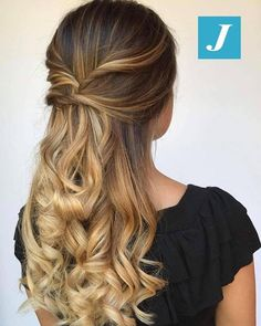 Top 10 Most Wanted Long Prom Hairstyles 2019 That are Simply Gorgeous. abschlussball, Top 10 Most Wanted Long Prom Hairstyles 2019 That are Simply Gorgeous Trendy Hairstyles, Wedding Hairstyles, Gorgeous Hairstyles, Easy Hairstyles For Prom, Graduation Hairstyles Medium, Easy Elegant Hairstyles, Prom Hairstyles For Long Hair Curly, Easy Hairstyles For Medium Hair For School, Teenager Hairstyles