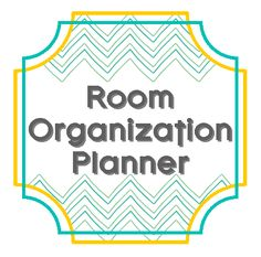 Gifts We Use.blogspot.com: Room Organization Planner & Printable - This is just what I need to keep track of my plans/design ideas for each room. I never thought of using an organizer worksheet to keep track of specifics - duh :)