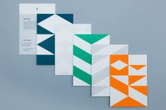 BWH Corporate Design Relaunch on Behance