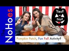 Pumpkin Patch - Fun Fall Activity? | The NoHoes - http://www.activexplore.com/pumpkin-patch-fun-fall-activity-the-nohoes/