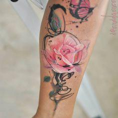 Tatuajes sobre los fenómenos del mundo físico y la vida....