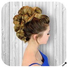 #fauxhawk #friday #hairbymel #ombrehair #longhairstyles #hair #hairup #instadaily #AKL #NZ #edgyhair #style