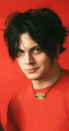 Baby Jack white is a gift that should be cherished. :)