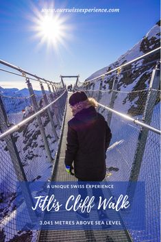 Experience Mt. Titlis Best Winter Boots, Winter Walk, Winter Hiking, Engelberg, Travel With Kids, Family Travel, Mount Titlis, Grindelwald, Car Station