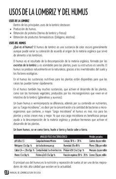 Manual de lombricultura en casa   PDF to Flipbook