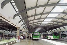 Terminal da Lapa / Núcleo de Arquitetura