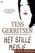 Het stille meisje - The silent girl