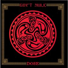 Gov't Mule - Dose (CD), Pop Music