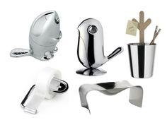 Alessi Desk Accessories