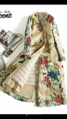 39 Super Ideas for dress floral outfit winter
