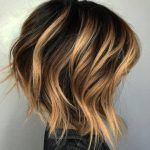 Stylish-Wavy-Bob-Haircut-Ombre-Short-Hairstyles-for-Women-and-Girls
