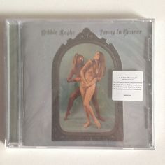 ROBBIE BASHO Venus In Cancer CD SEALED Tompkins Square folk psych guitar #PsychedelicFolk
