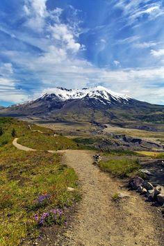 Hiking Boundary Trai