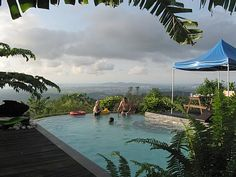 Malaysian Vacation Rental with Infinity swimming pool - 5 bedroom from $151 per night
