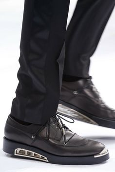Dior Homme | Spring 2014 Menswear Collection | Style.com