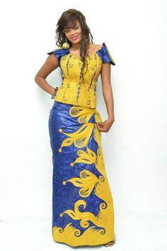 African Print Skirt, African Print Dresses, African Fashion Dresses, African Dress, African Attire, African Wear, African Women, Mom Dress, Kitenge