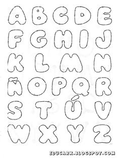 Rainbow Bubble Font  Fonts    Fonts Rainbows And