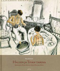 Hallen ja Tivan tarina. Modernistit Sulh