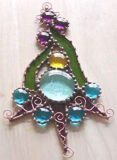 Cleopatra's jewelry