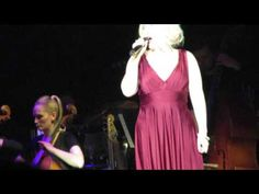 Josh Groban and Louise Dearman - If I Loved You - London - 1st Dec 2015