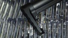 Battle Arms Development - Lightweight Buttstock - (Mil-Spec Buffer Tube Version)