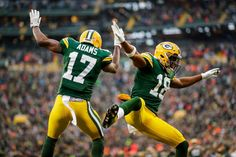 Game Photos: Packers vs. Seahawks