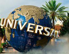 Universal Studios, Orlando  Check.