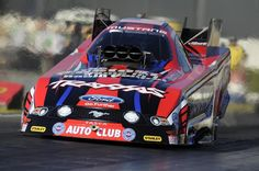 Motor'n News: BACK-TO-BACK COUNTDOWN PLAYOFF WINNER COURTNEY FORCE MAKES MORE FUNNY CAR HISTORY HEADING TO NHRA NATIONALS AT MAPLE GROVE RACEWAY