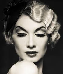 Image result for vintage hairstyles