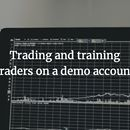 What should a trader know about trading on a demo account? The positive and negative sides of demo accounts. Positive And Negative, Stock Market, Cryptocurrency, Accounting, How To Make Money, Finance, Investing, Positivity, Training