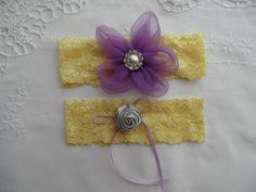 wedding garters bridal garters lace garters bride by geranum, $21.90