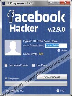 FB Password Hacking App - Download: http://fbhackerare.com/