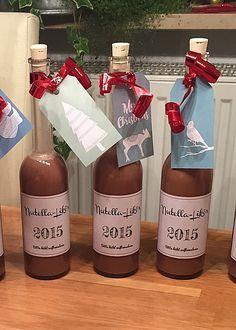 Nutella - Likör, ein sehr schönes Rezept aus der Kategorie Likör. Bewertungen: 35. Durchschnitt: Ø 4,3.