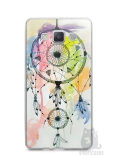 Capa Samsung A5 Filtro Dos Sonhos #2 - SmartCases - Acessórios para celulares e tablets :)