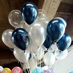 party helium aufblasbare zahl der folie ballon rose gold series baby kinder