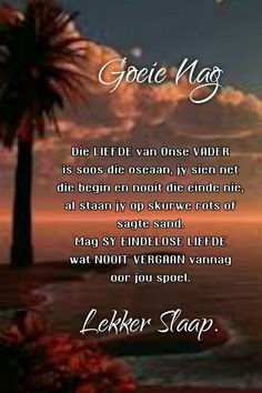 Good Night Prayer, Good Night Quotes, Evening Greetings, Afrikaanse Quotes, Goeie Nag, Nighty Night, Prayer Quotes, Qoutes, Messages