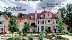 Property website Zillow backs down in row with McMansion Hell blog https://tmbw.news/property-website-zillow-backs-down-in-row-with-mcmansion-hell-blog  A dispute between a blogger and a property website over photo copyright has been settled after the website backed down.Kate Wagner runs McMansion Hell, a satirical blog in which she critiques modern architecture and interior decor by annotating images taken from US property websites.Property platform Zillow claimed that she was infringing…