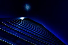 building and sun by Ken Okamoto on 500px
