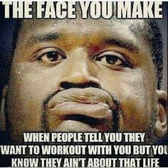 30 Funny Workout Pics Every Fitness Junkie Can Realte To Workout Pics, Workout Memes, Gym Memes, Funny Memes, Funny Gym, Workouts, Funny Workout, Funny Stuff, Fun Funny