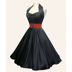 I love 50's fashion! If there was any era I could choose for my clothes to be from I would choose the 50's