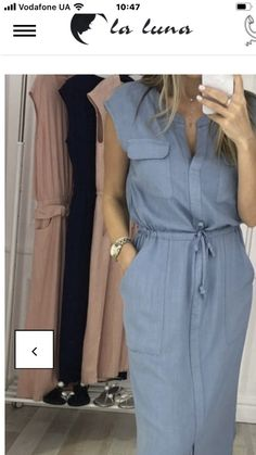 Casual Skirts, Casual Summer Outfits, Trendy Dresses, Plus Size Dresses, Fashion Terms, Types Of Fashion Styles, Spring Dresses, Day Dresses, Fashion Pants